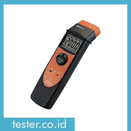 Gas Detector Oxygen SPD201