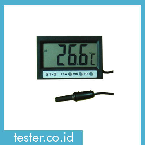 Digital Thermometer ST-2