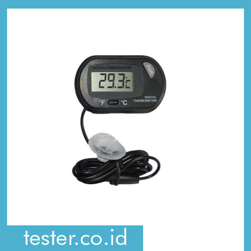 Digital Mini Aquarium Thermometer ST-3