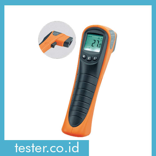 Thermometer Infrared ST652