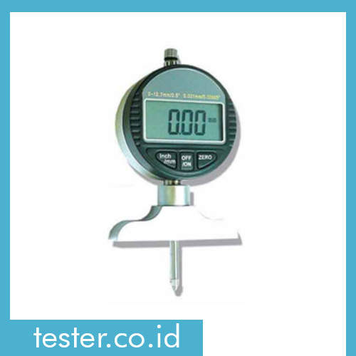 Digital Depth Gauge TA202B