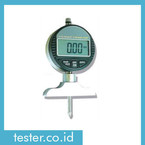 Digital Depth Gauge TA202C