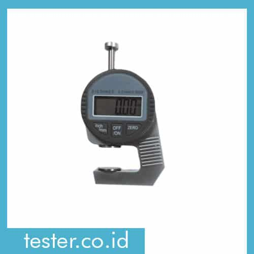 Mini Digital Thickness Meter TA203
