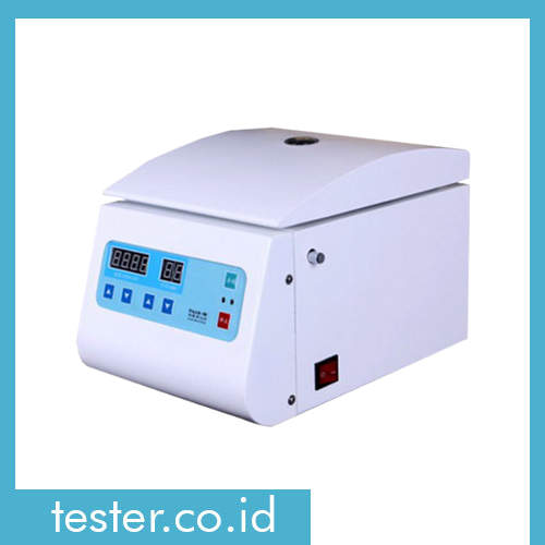 High Speed Centrifuge TG-16W