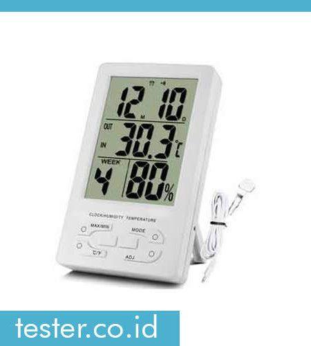Thermometer Hygro TH95