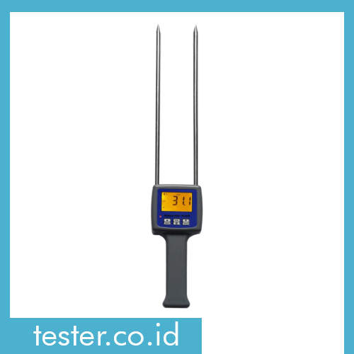 Wood Dust Moisture Meter TK100W