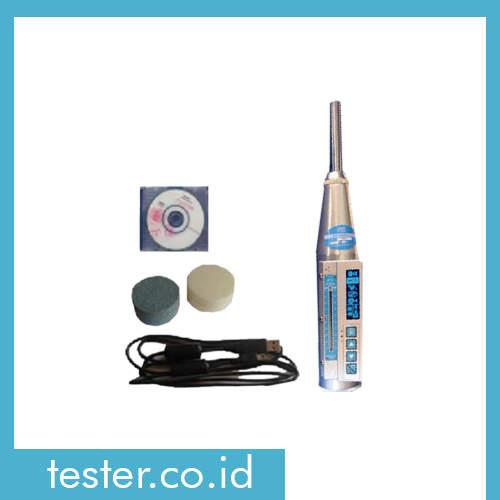 Digital Schmidt Hammer Tester TLD002