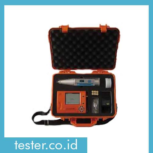 Digital Schmidt Hammer Tester TLD003