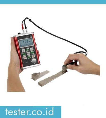 Ultrasonic Thickness Gauge TM-12