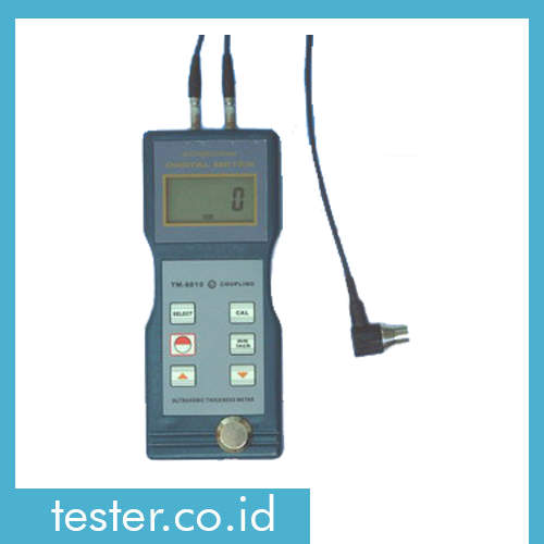 Ultrasonic Thickness Gauge TM-8810