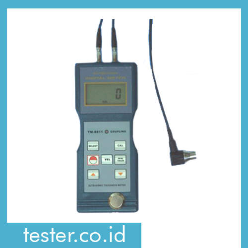Ultrasonic Thickness Gauge TM-8811