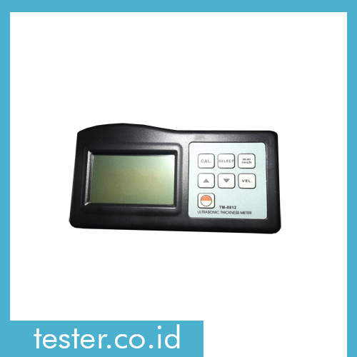 Ultrasonic Thickness Gauge TM-8812