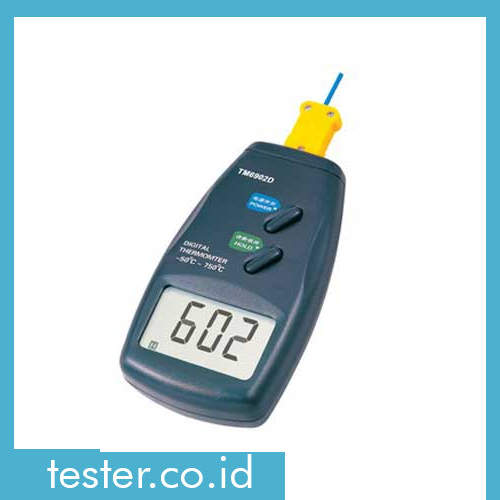 Digital Thermometer TM6902D