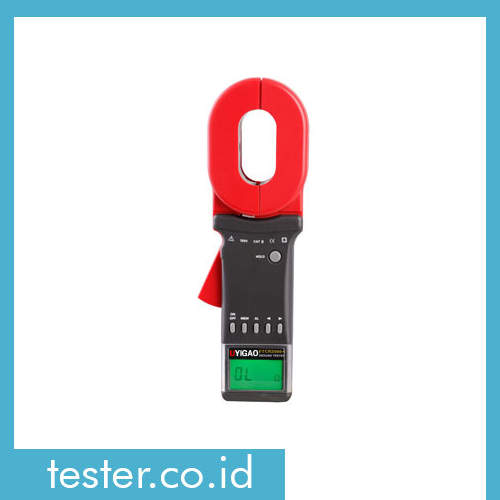Digital Clamp Meter UA2000+