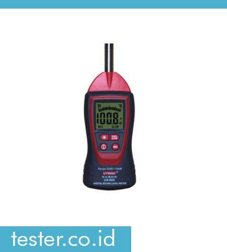 Sound Level Meter UA824