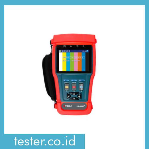 Video Tester UA896E+