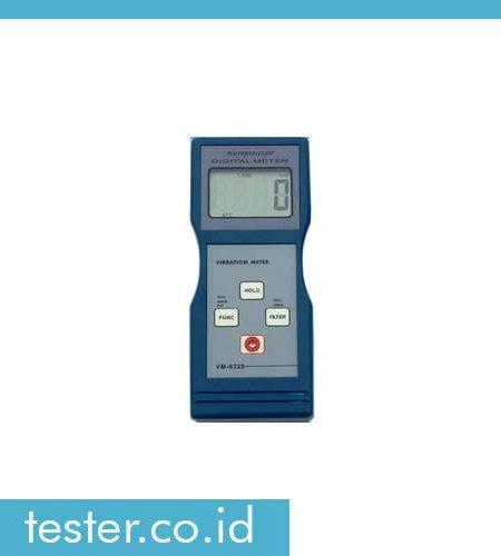 Alat Pengukur Getaran VM-6320