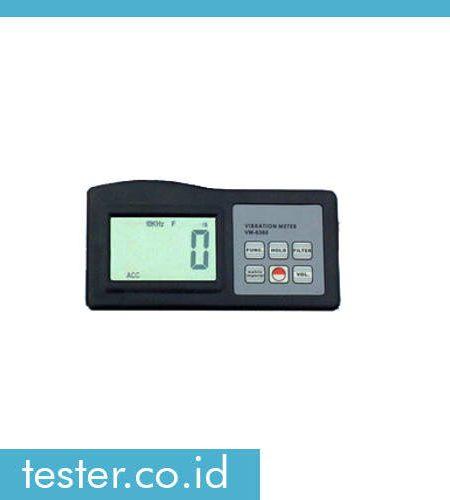 Alat Pengukur Getaran VM-6360