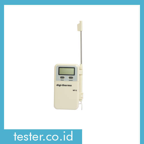 Thermometer Digital WT2