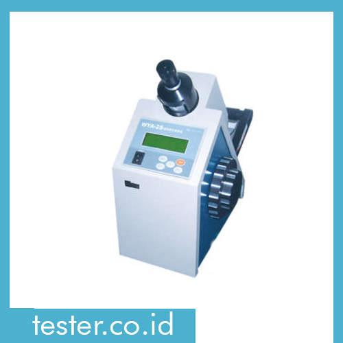 Alat Ukur Digital Abbe Refraktometer WYA-2S