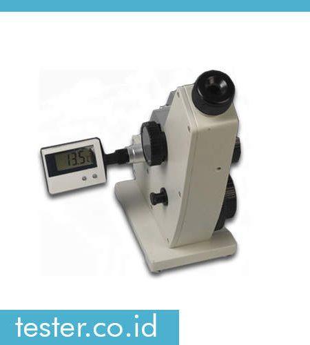 Abbe Refractometer WYA