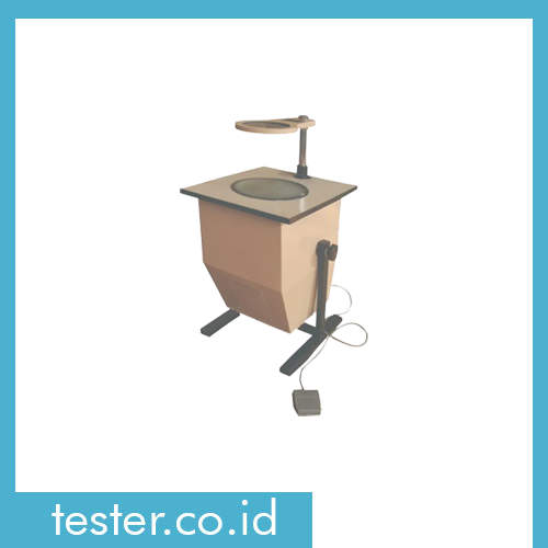 Surface Stress Tester WYL-2