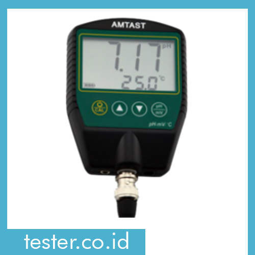 pH Meter Multifungsi AMT16