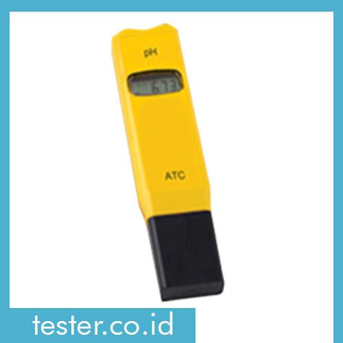 pH Meter Akurasi Tinggi AMTAST APH-8