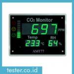 Alat Pemantau Kualitas Udara Indoor Amtast AMT77