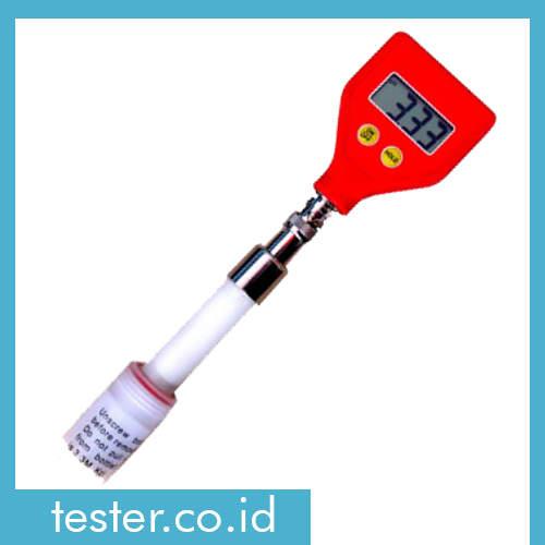Alat Ukur pH Kulit Buah AMTAST KL-98109