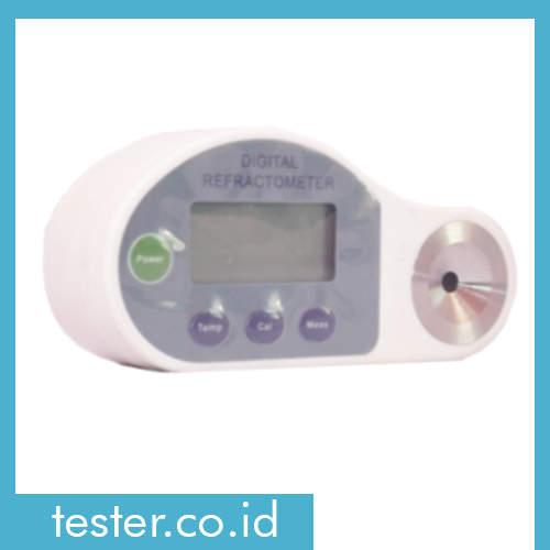 Refraktometer Genggam Digital AMTAST DAL6