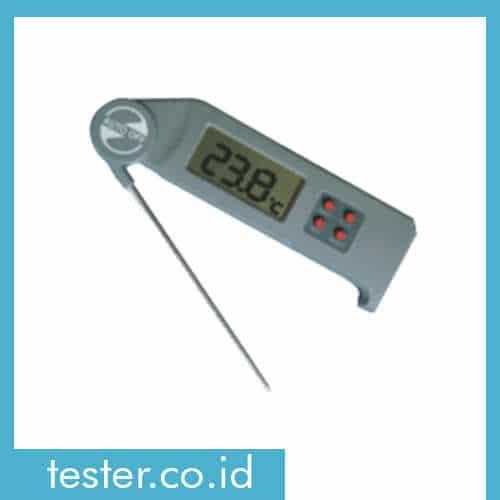 Alat Pengukur Suhu Model Lipat KL-9816