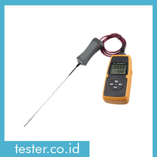 Termometer RTD AMTAST SM6806A