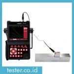 Alat Pendeteksi Kecacatan Material MFD660C