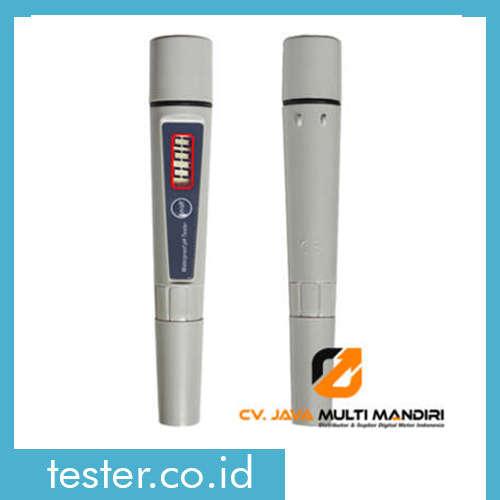 Alat Uji pH Mini Tahan Air KL-032K