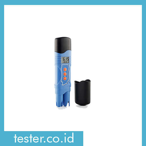 Waterproof pH/ORP/Temperature Meter KL-099