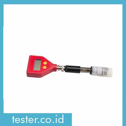pH Meter Permukaan Kulit Buah AMTAST KL-98110