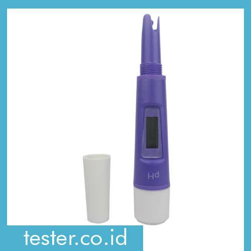 pH Meter Tahan Air AMTAST PH-037-3