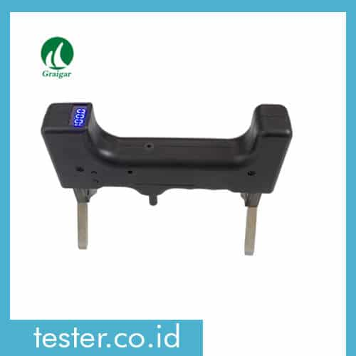 Pengukur Kekerasan Material Barcol Impressor MITECH 934-1