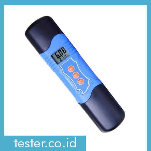 Alat Ukur pH Meter Combo 3 IN 1 AMTAST APH-18