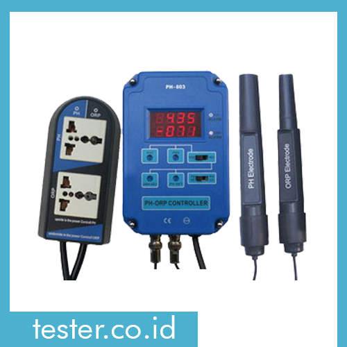 Alat Ukur pH and ORP AMTAST KL-803