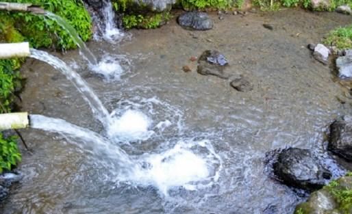 Ciri Air Tanah Yang Baik