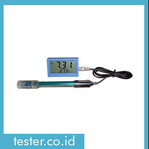 Alat Monitor Suhu dan pH Online AMTAST KL-055