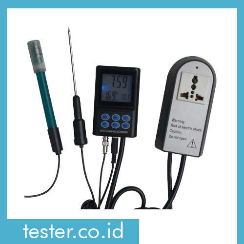 Alat Pengontrol pH Dan Suhu Digital AMTAST KL-221