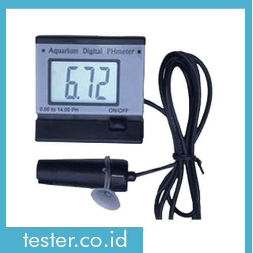 Alat Ukur pH Meter AMTAST KL-025